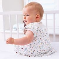 Baby Sleep Bag - Scandi Spot
